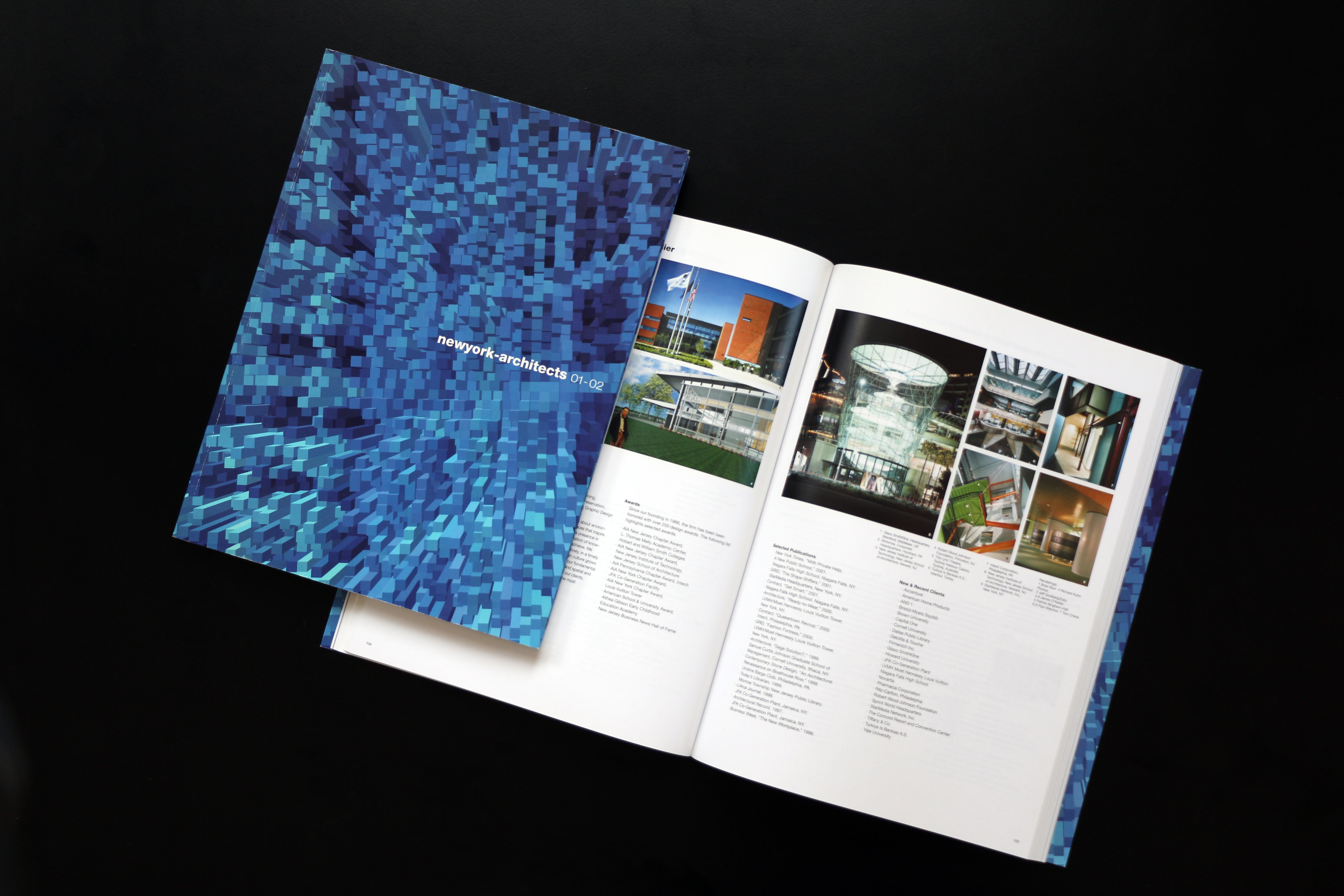 newyork-architects 2001/02